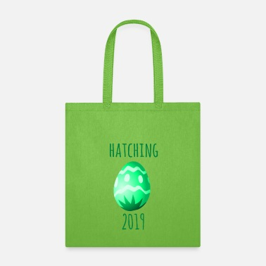 Hatch HATCHING 2019 - Tote Bag