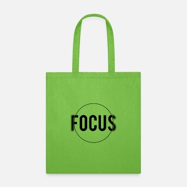 Attractive Center of Attraction - Tote Bag