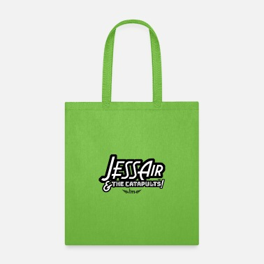 Catapult JESSAIR & the Catapults - Tote Bag