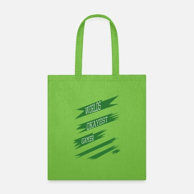 Bit video game 8 bit old school quote gift rpg - Tote Bag