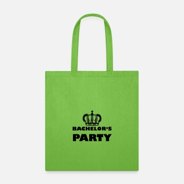 Bachelor Party Bachelor Party - Tote Bag