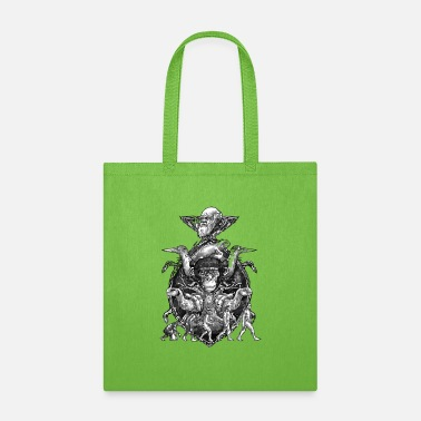 Value Value of Nature - Tote Bag