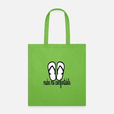 Comfortably comfortable - Tote Bag