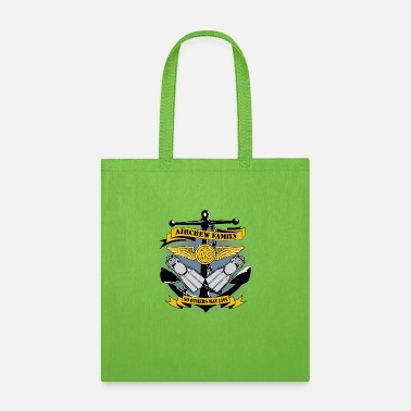 U.S. Navy Search and Rescue Swimmer Logo - Tote Bag