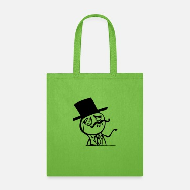 Challenge Accepted Feel Like a Sir (HQ) - Tote Bag