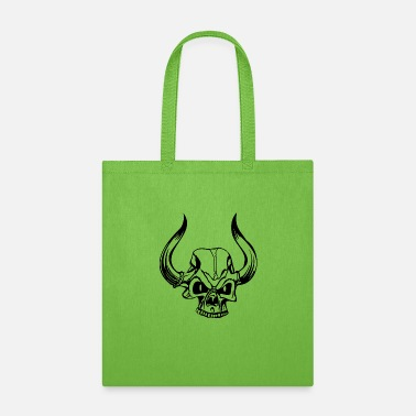 Kicker kicker - Tote Bag