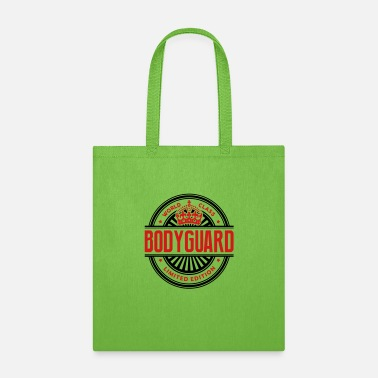 World class bodyguard limited edition - Tote Bag