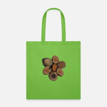 New Age Closer to nature - Tote Bag