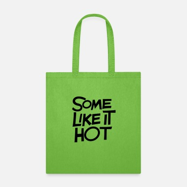 Tony Curtis Some Like It Hot - Tote Bag
