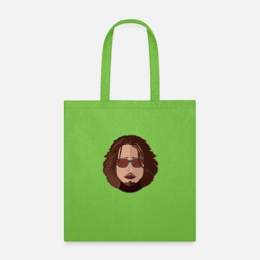 Chris Cornell - Tote Bag