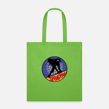 Stall spiderman stall - Tote Bag