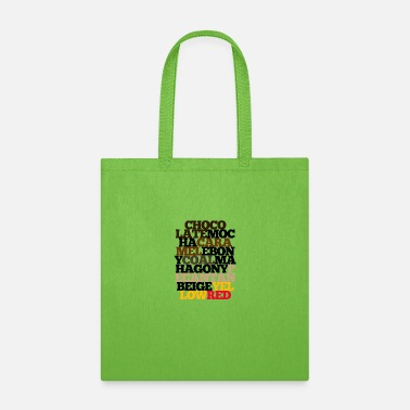 Shade SHADES - Tote Bag