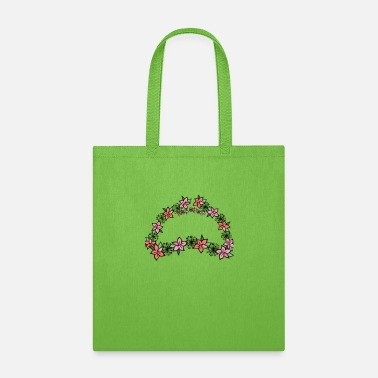 Cupido Rose , flowers, love my story, Christmas. - Tote Bag
