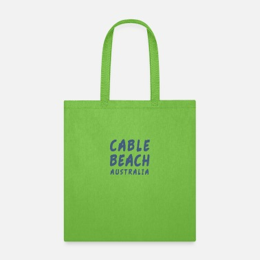 Places Of Interest Cable Beach Australia Place of Interest Famous - Tote Bag
