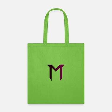 M T-shirt - Tote Bag