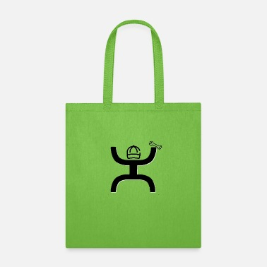 Crank merch - Tote Bag