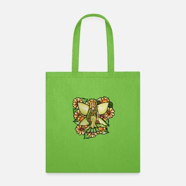 Fairy Tail Fairy Garden - Tote Bag