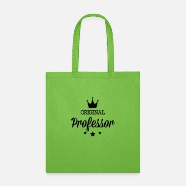 Thinkers Original professor - Tote Bag