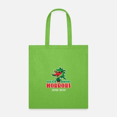 School LSOH Bundaberg State High School Musical - Tote Bag