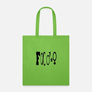 Attractive Attractive Design - Tote Bag