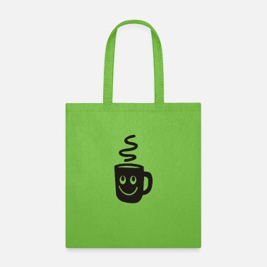 Coffe coffe - Tote Bag