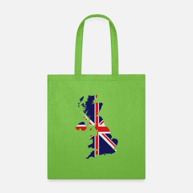 Great Britain Great Britain - Tote Bag