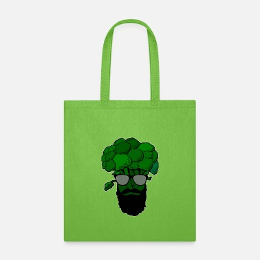 Business The Broccoli - Tote Bag