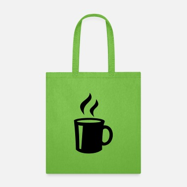 Hot Drinks Hot Drink - Tote Bag