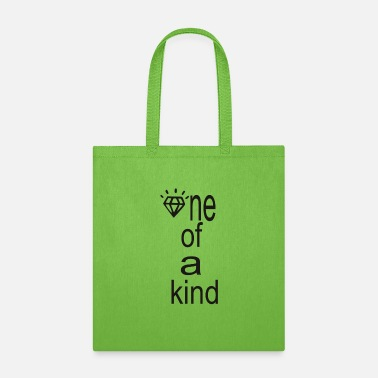 One Of A Kind One of a Kind - Tote Bag