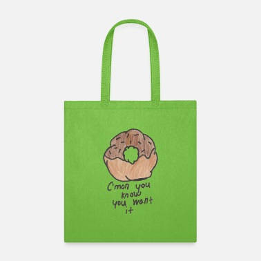 Affection You know you want it! - Tote Bag