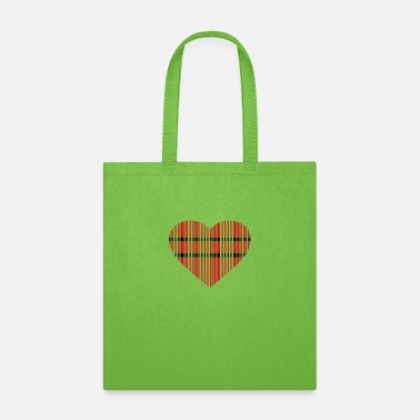 Real Man Marry barcode love 2c - Tote Bag
