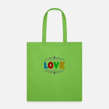 Love Prestige - Tote Bag