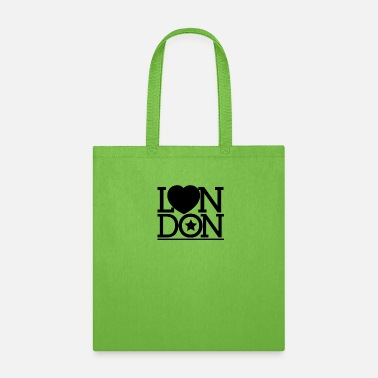 London London London London - Tote Bag