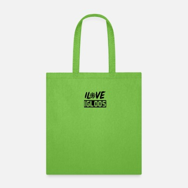 Igloo Igloo - Tote Bag