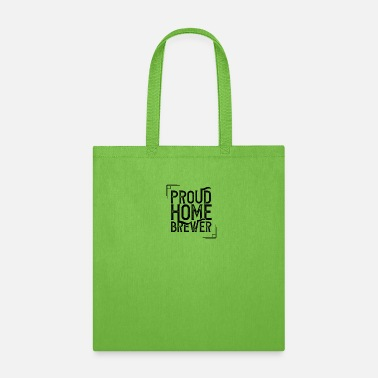 Home Brewing Home Brewing - Tote Bag