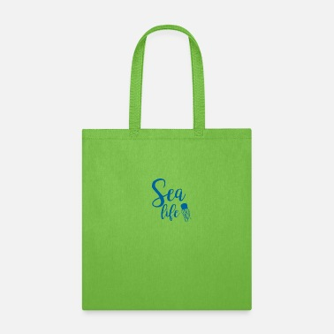 Sealife Sealife - Tote Bag