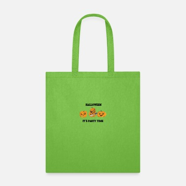 Halloweenparty Halloween Party - Tote Bag