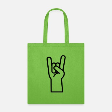 Horns The Horns - Tote Bag