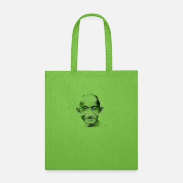 Model gandhi - Tote Bag