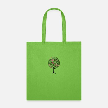 Reunion Family reunion art family tree - Tote Bag