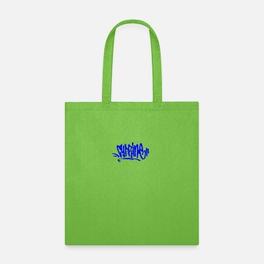 Tag Tag Cyprine - Tote Bag