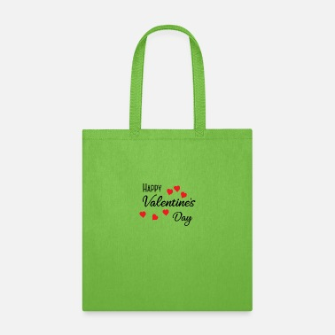 Cupid Happy valentines day - Tote Bag