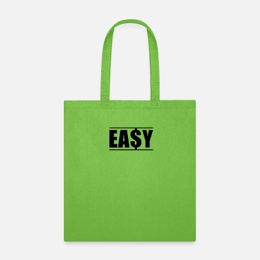 Easy EASY - Tote Bag