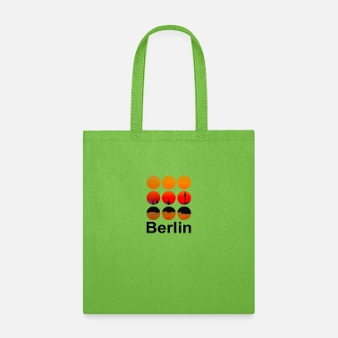 Koepenick Berlin - Tote Bag