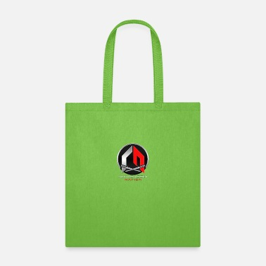 Awwsassin Nation Awwsassin Nation - Tote Bag