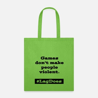 Video Games Video Game - Tote Bag