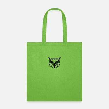 Geographic Owl Geo - Tote Bag
