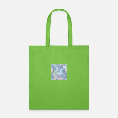 Tree Trees Winter Trees - Tote Bag