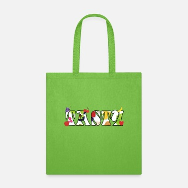 Tasty tasty - Tote Bag