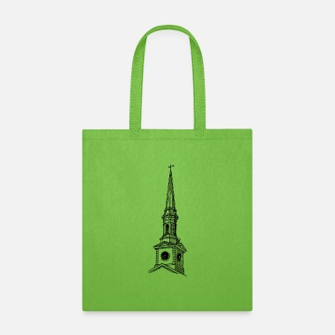 Summit Spire - Tote Bag